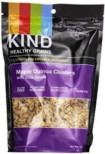 kind granola
