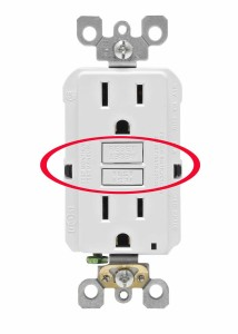 ground fault circuit interrupter