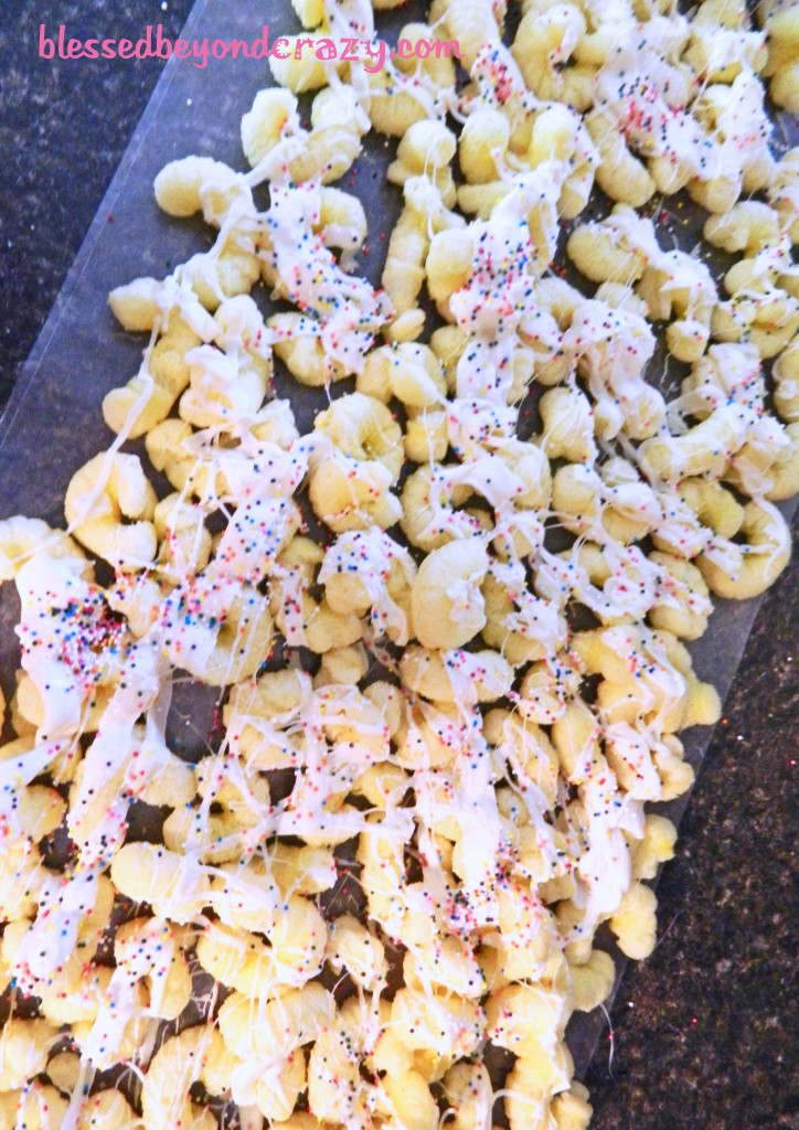 white chocolate puffcorn 2