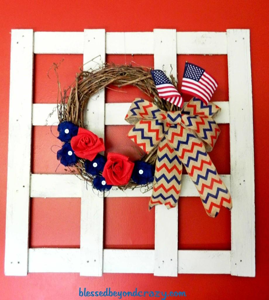 4th of july wreath2