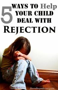 child rejection
