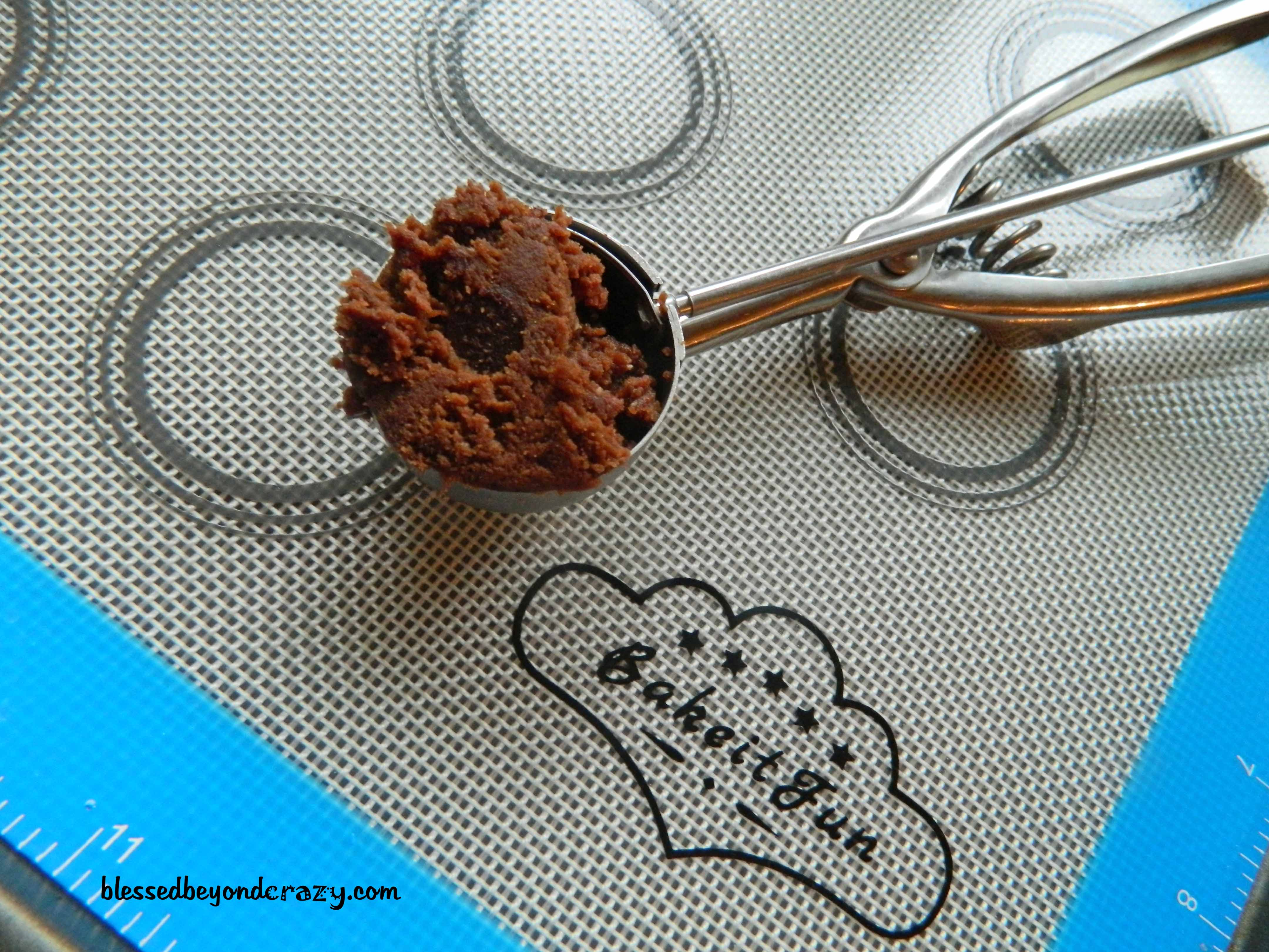 cookies and baking mat 1