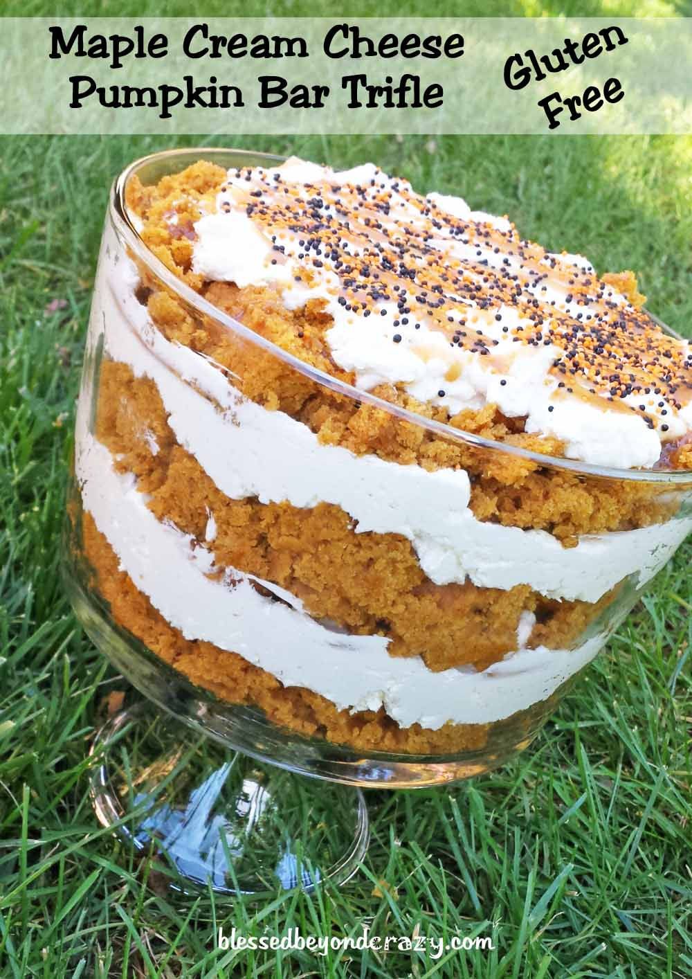 Pumpkin Trifle Recipes — Dishmaps