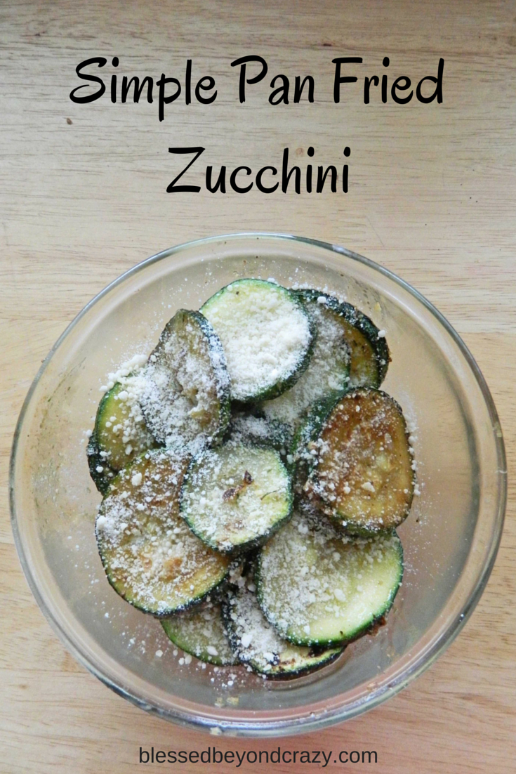 Simple-Pan-Fried-Zucchini
