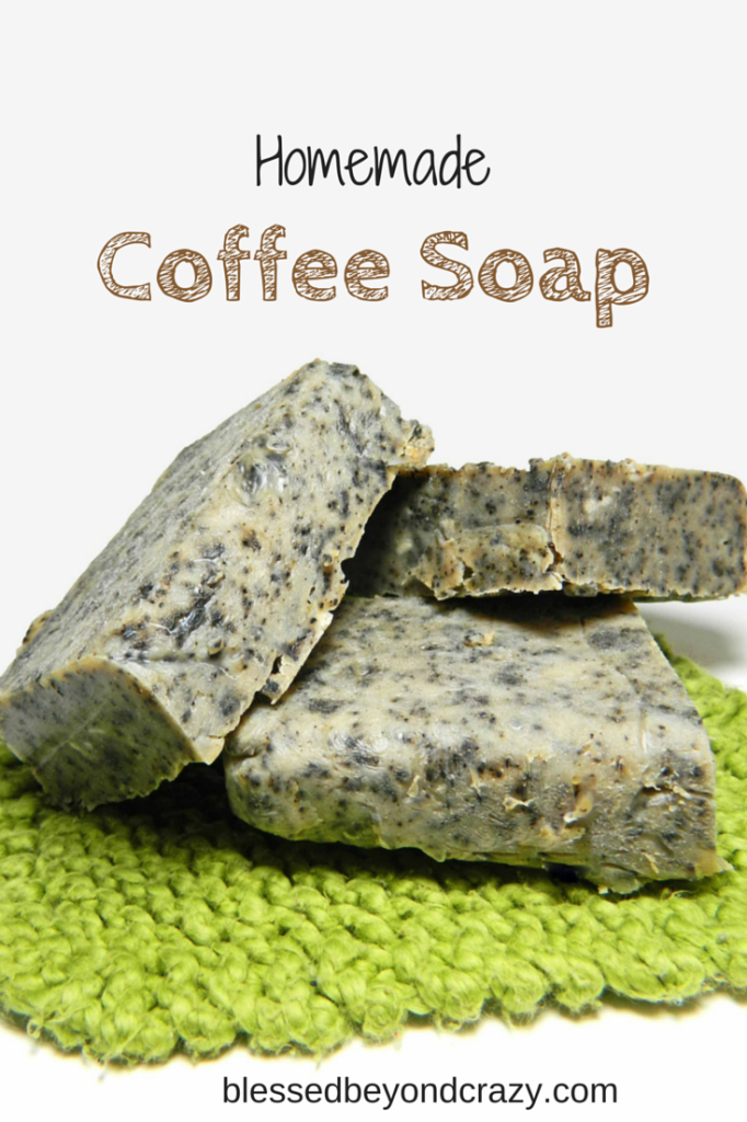 Coffee Soap (1)