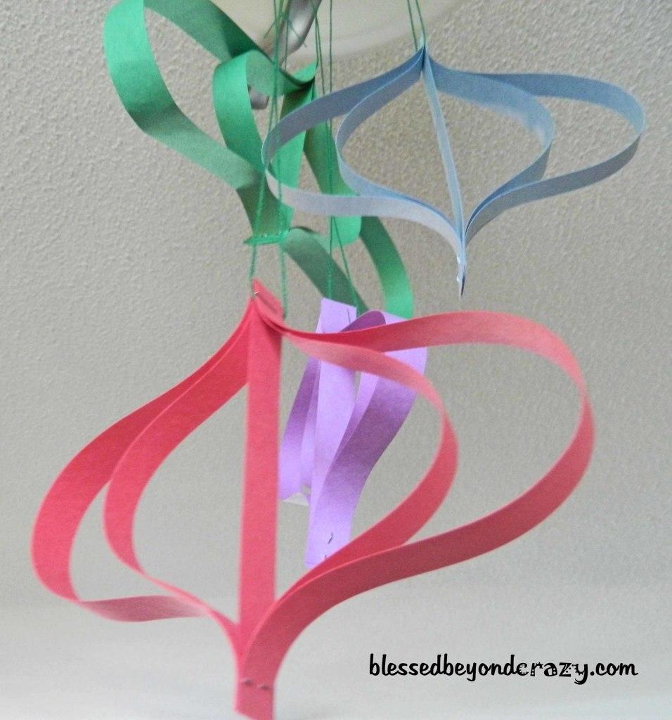 hanging paper ornaments 3