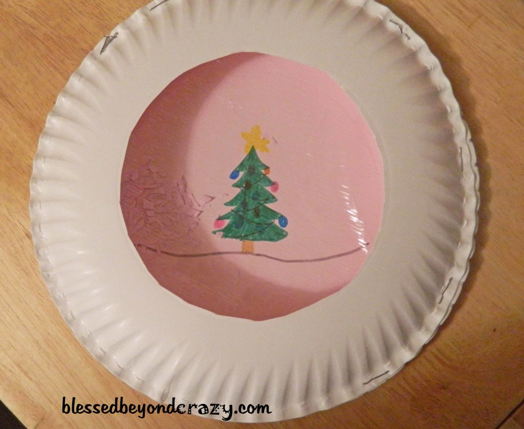 Christmas Dishes For Kids