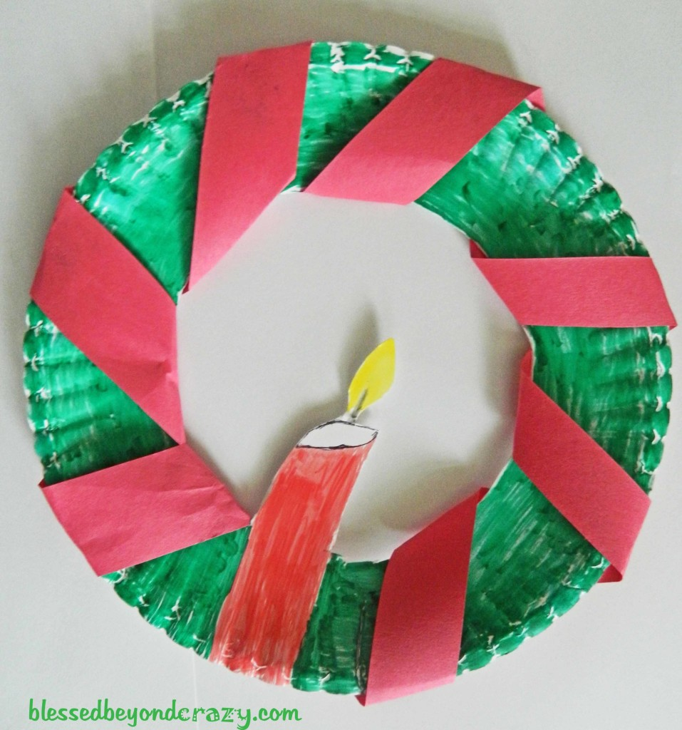 Christmas decorations using construction paper - Christmas Decorations Using Construction Paper 29