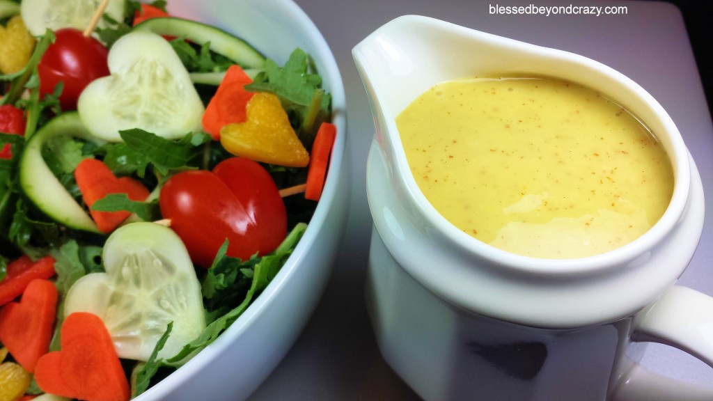 Valentine Salad 8