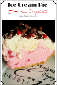 Ice Cream Pie Main Pic