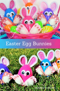 Easter Egg Bunnies 15