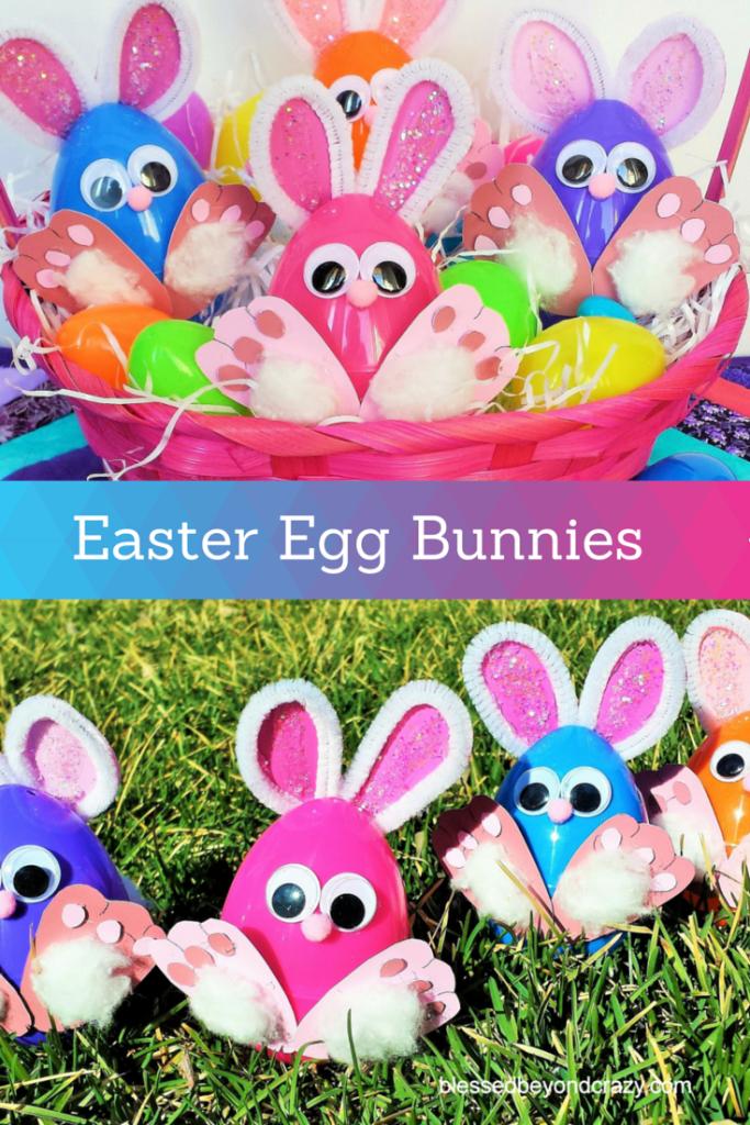 Easter Egg Bunnies 15
