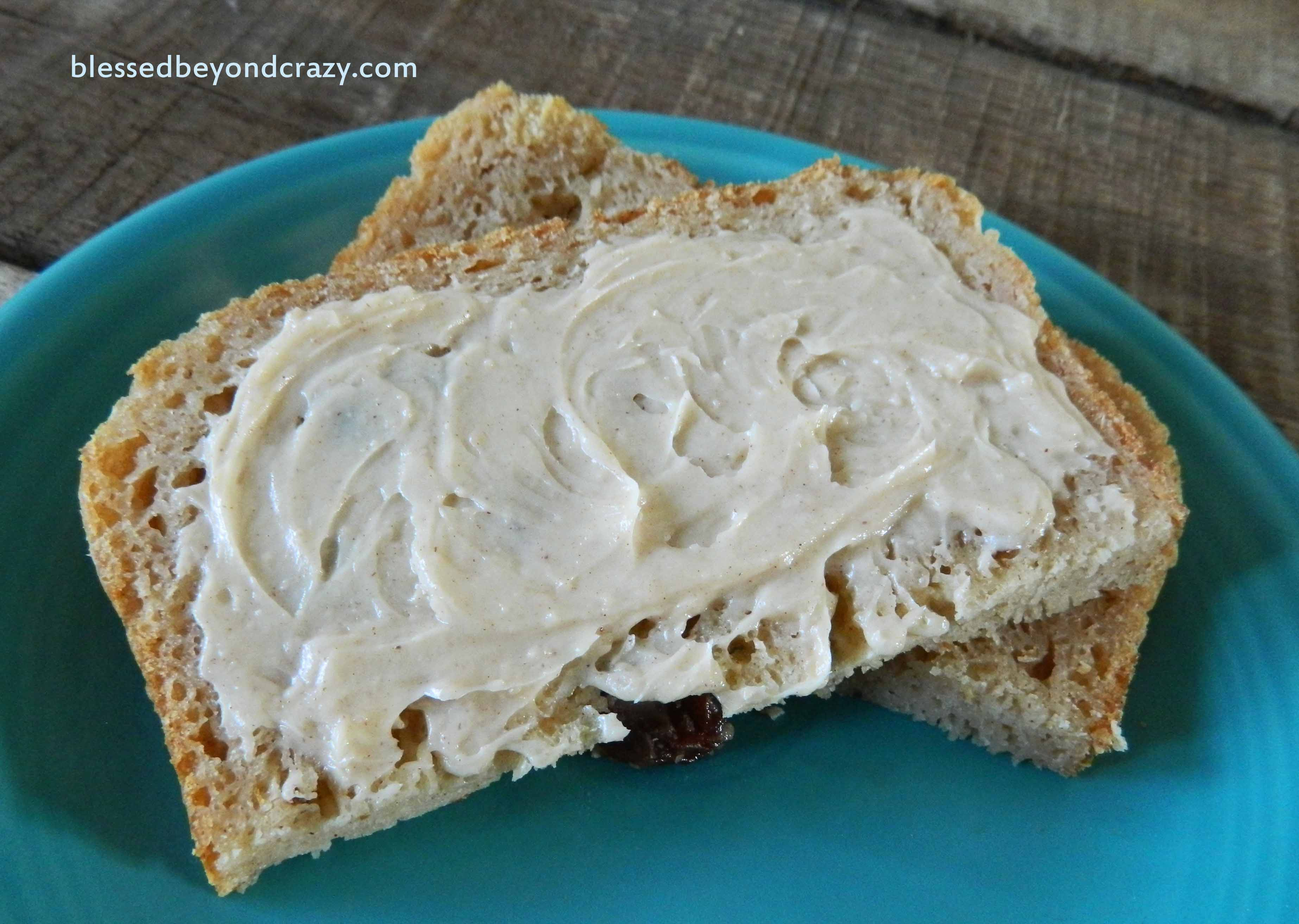 gluten free cinnamon raisin bread machine recipe