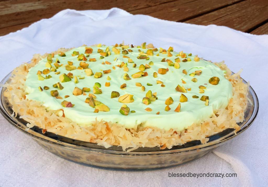 No-Bake Pudding Pies 2