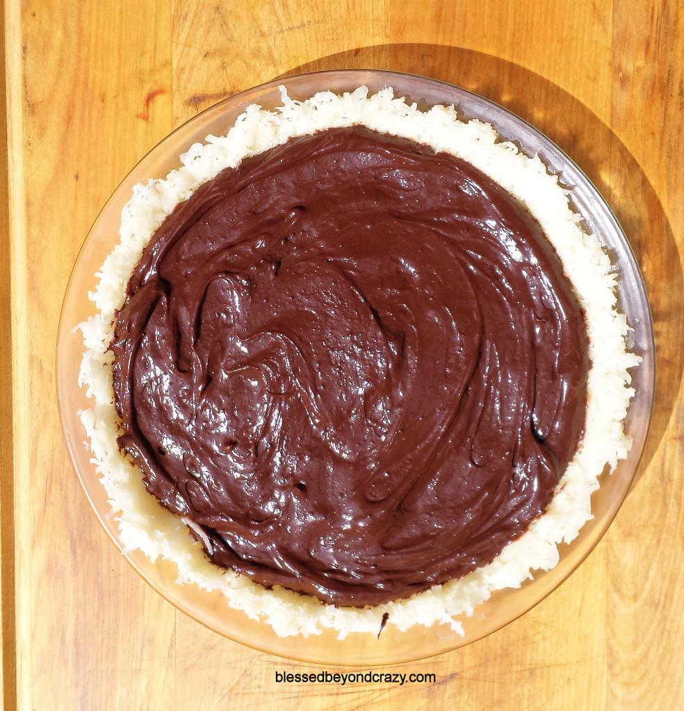 No-Bake Pudding Pies 6