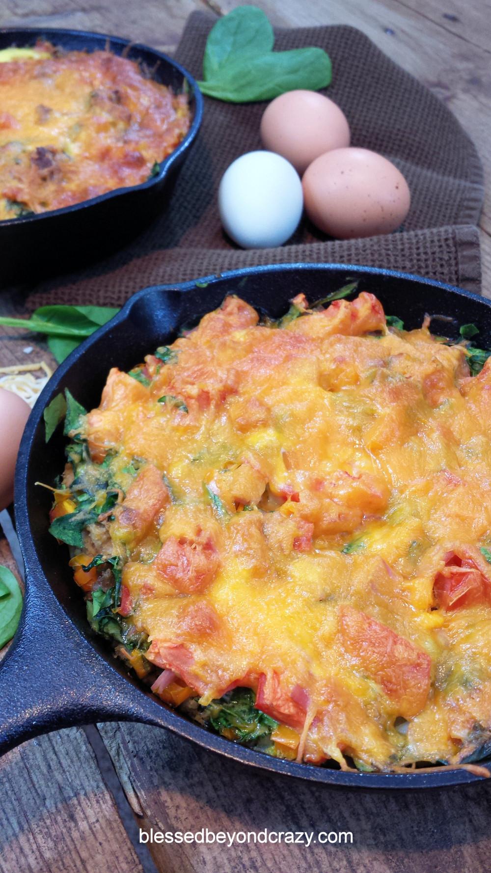 Breakfast Skillets 10
