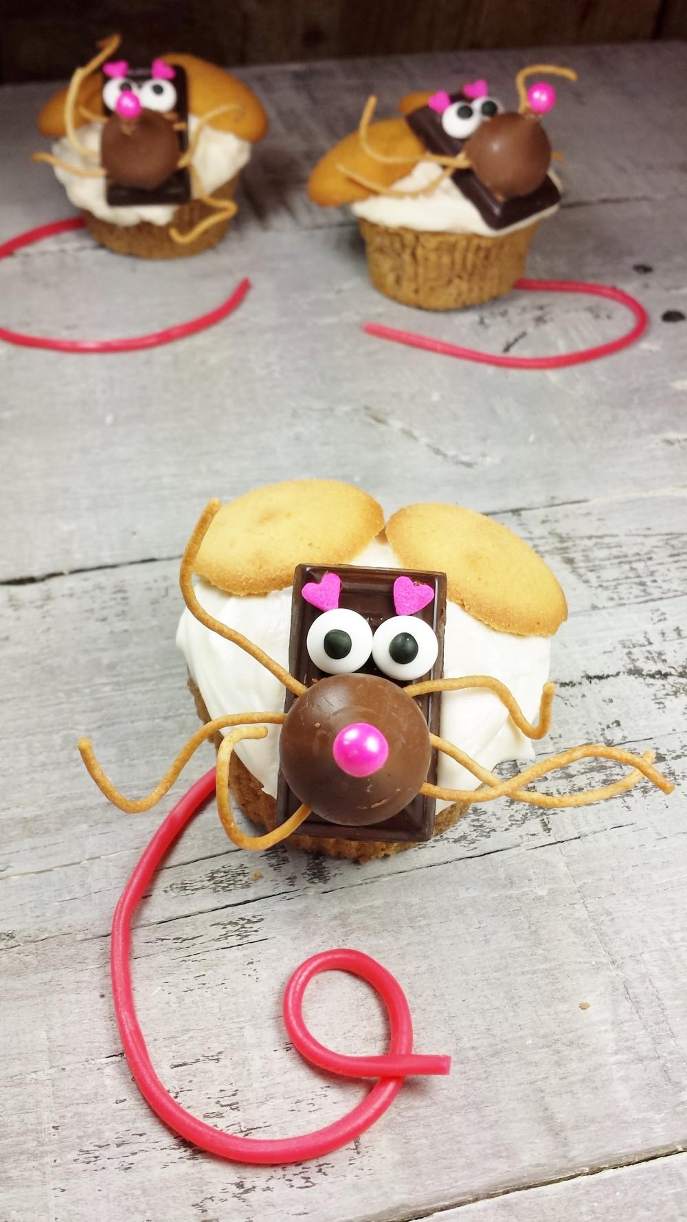 Christmas Mice 9