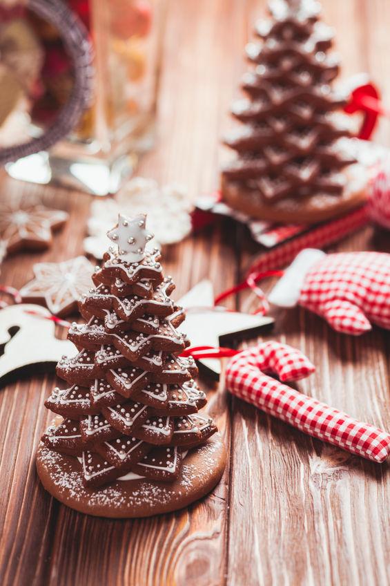 Christmas Cookie Cutter Decor 8