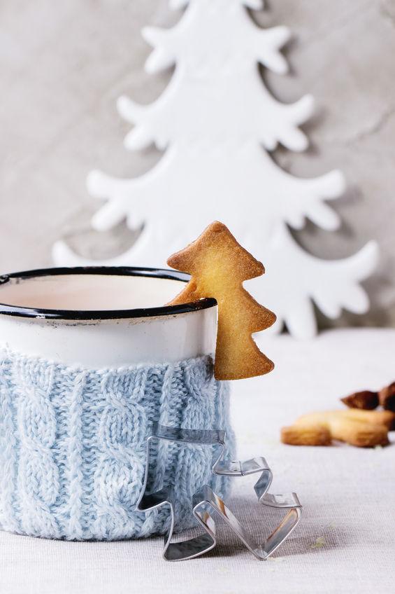 Metal Christmas Cookie Cutters