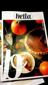 Bella Magazine 1