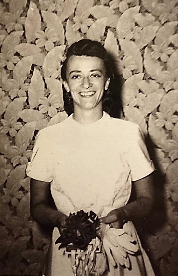 Viola Miller