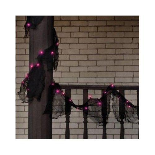 Easy Peasy Halloween Decorations 3