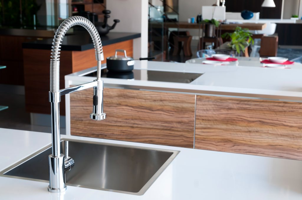 12 Ways to Make Your Kitchen Feel Bigger