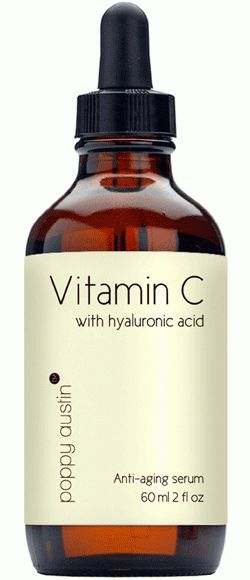 Vitamin C Serum by Poppy Austin Review
