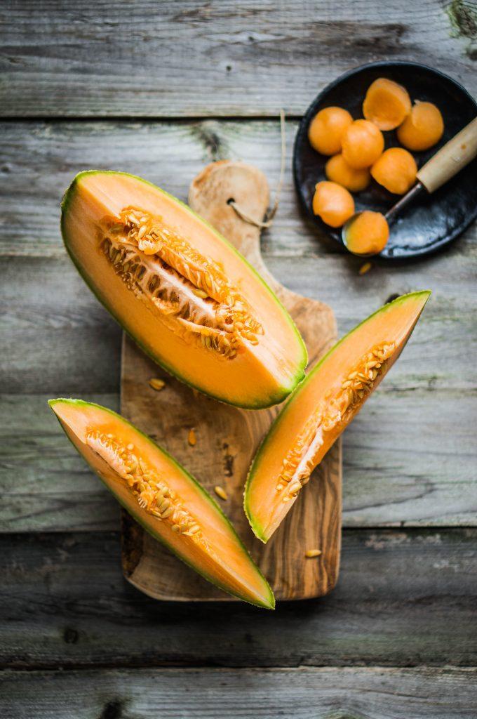 Fun Ways to Use Melon Balls this Summer
