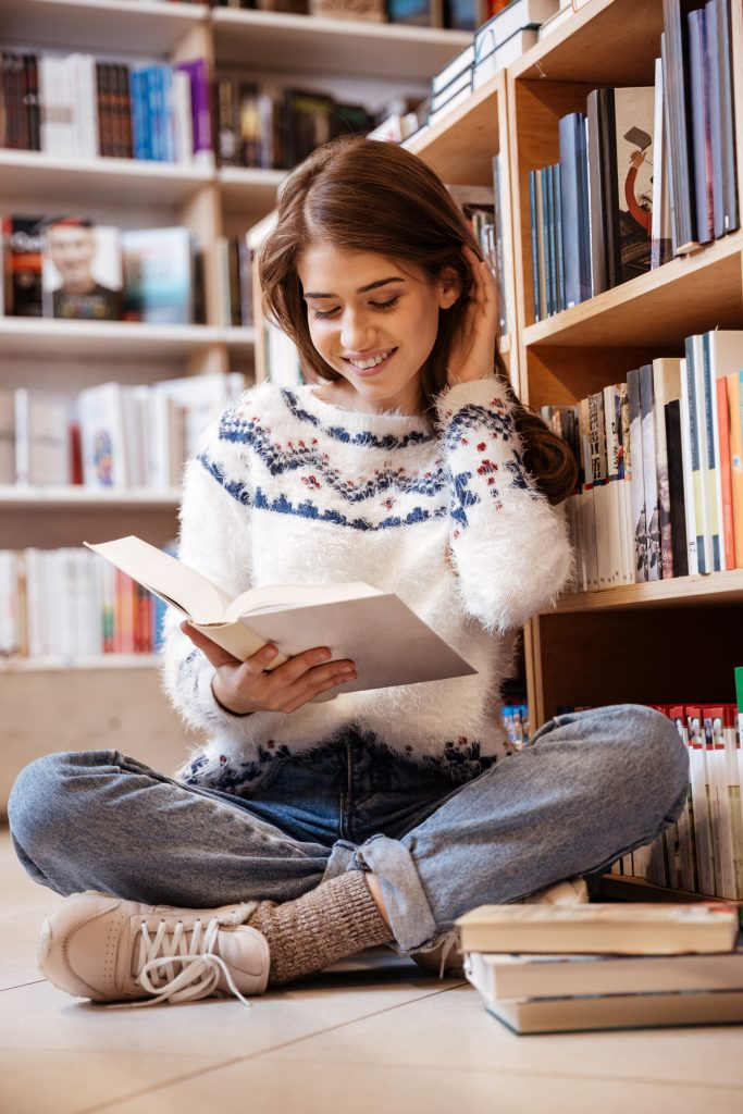 Amazing Books You'll Want to Read Over and Over Again
