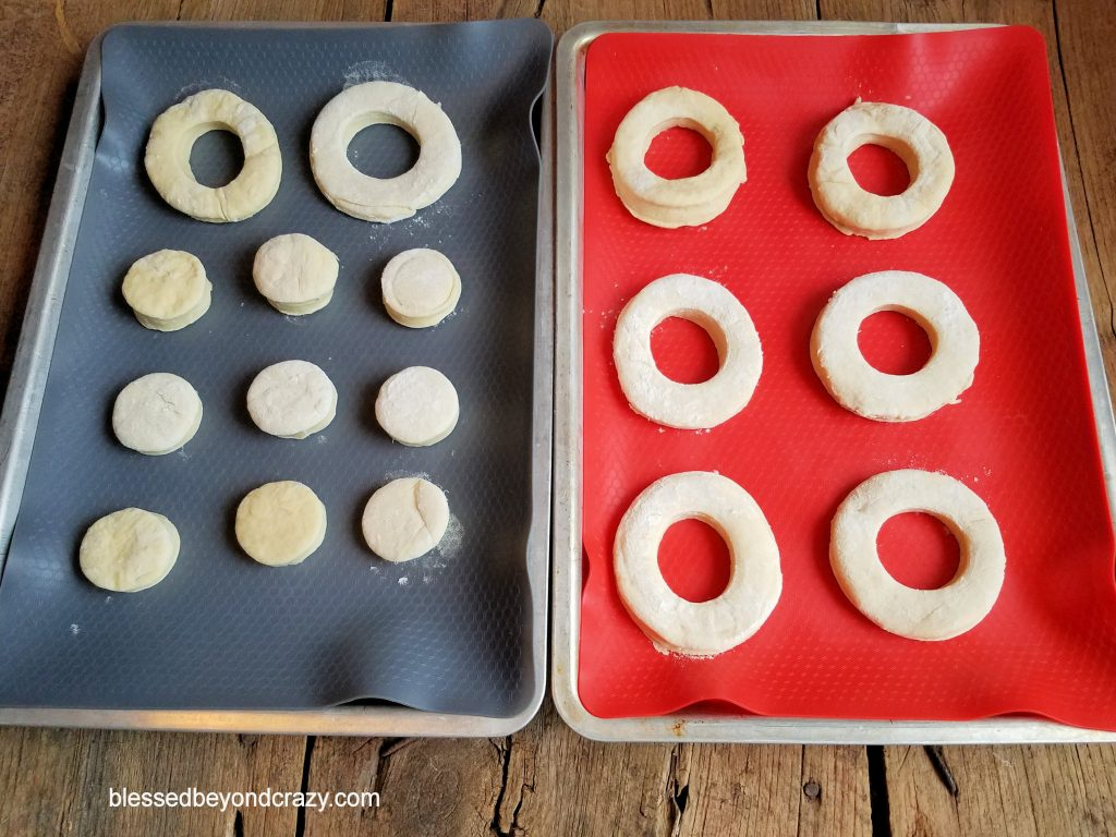 Grandma's Light-as-a-Feather Doughnut Recipe