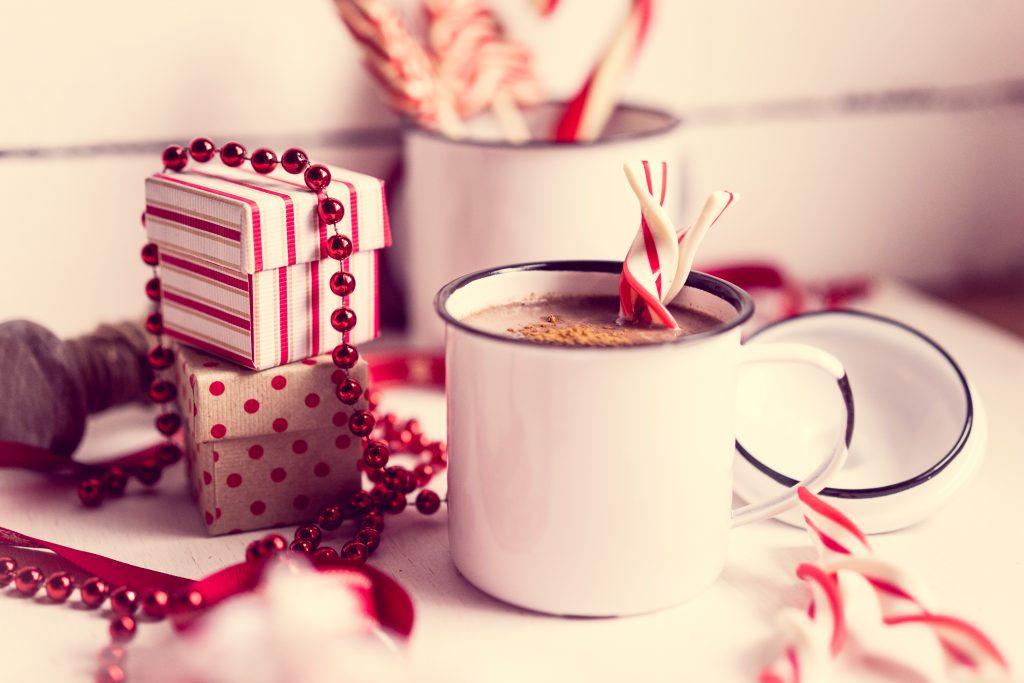 Basic hot chocolate