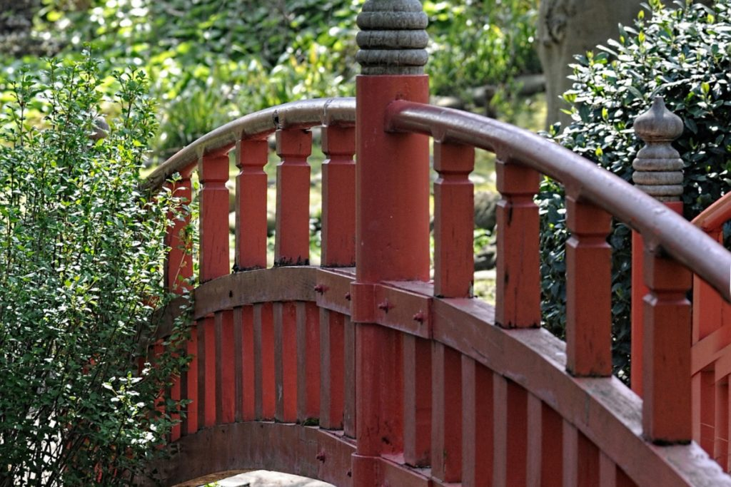Le Faries Enchanted Jardin Solaire Fée porte avec charnières et étapes