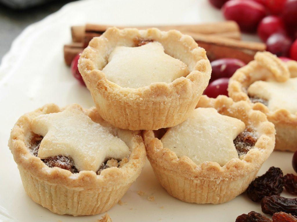 11 Creative Ways to Serve Pie this Thanksgiving