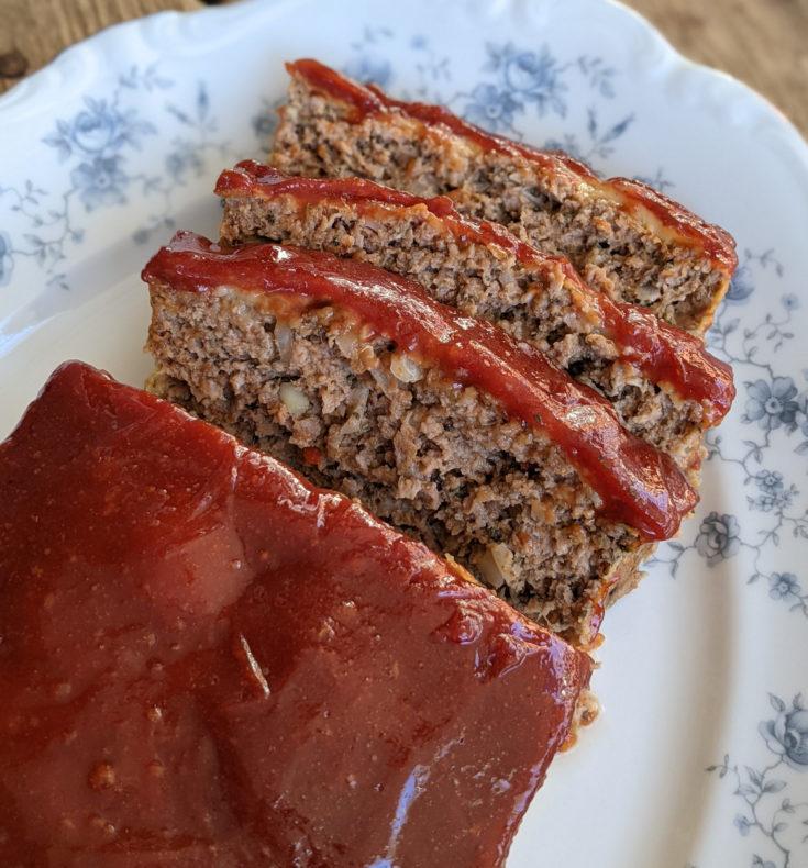 Grandma's Best Meatloaf Recipe